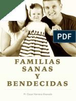 Familias Sanas y Bendecidas