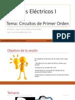 Clase VII -Circuitos Eléctricos I v2