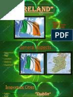 Ireland 100% No Fake 1 Link