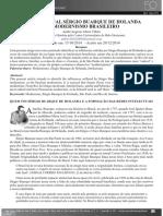 Texto 17 VILELA, André O Intelectual Sérgio Buarque de Holanda e o Modernismo Brasileiro