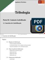 B2-Conceitos de Lubrificação.pps