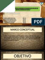 Secado y Preservado de La Madera Primer Informe