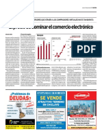 Amazon - El Precio de Dominar El Comercio Electrónico