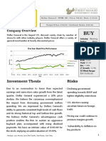 Sample Investment Thesis Dollar General.pdf