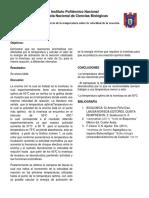 Inhibicion y Concentracion de Sustrato1