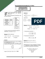 Teoria y Problemas de Operadores Matematicos Ccesa007