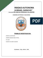 CARATULA DE BENJO.doc