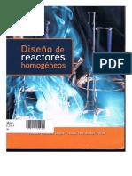 DocumentSlide.org-Diseño de Reactores Homogéneos