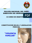 """""""Violencia Familiar"""""""