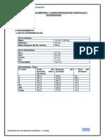 Analisis Granulométrico Lab 2