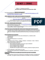 spanishhinac iii venue faqs 5-2-18