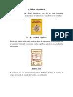 10 Libros de Escritores Guatemaltecos