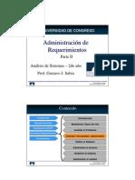 Ingenieria de Requisitos II