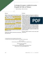 Dialnet-SatisfaccionPorTiempoDeEsperaYSurtidoDeRecetasDelH-5305221