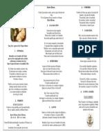 CANTOS A SAN JOSÉ.docx