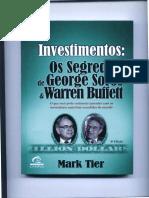 LIVRO - O SEGREDO GEROGE WARREN BUFFET.pdf