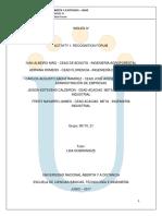 Activity 1 Recognition forum_Group 31.docx