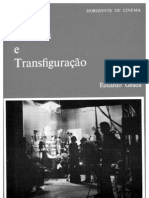 Eduardo Geada Cinema e Transfiguração 1978