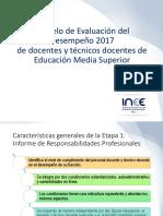 Evaluacion de Desempeno EMS 2017 V2