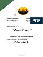3rd Ttest Marsh Funnel