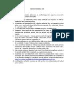 Ejercicios ISO