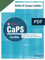 Guide Coverletter