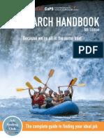 Handbook Jobsearchhandbook