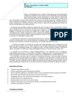 Programa de Filosofía Profesorados de Lengua y Literatura y de Matemática