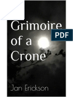 Jan Erickson - Grimoire of a Crone