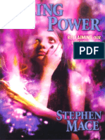 Stephen Mace-Seizing Power_ Reclaiming Our Liberty Through Magick-New Falcon Pubications (2006)