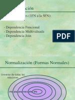 Normalizacion 1y 2 Formas