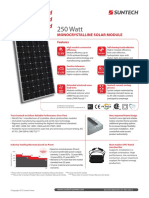 Suntech-250-Datasheet.pdf
