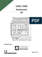 Electro Sonda