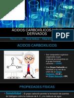 ÁCIDOS CARBOXÍLICOS Y SUS DERIVADOS.pptx