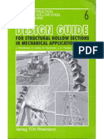 CIDECT Design Guide 6