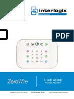 ZeroWire User Guide - V1EN