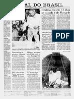 Mengele o ultimo nazista jornal