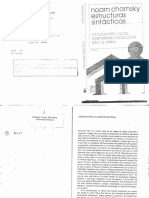 CHOMSKY-ESTRUCTURAS SINTÁCTICAS.pdf