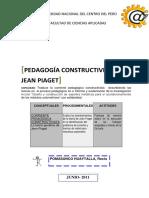 PEDAGOGIA CONSTRUCTIVISTA PIAGET.pdf