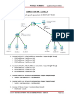 Cisco Packet Tracer - REDES