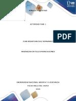 Señales y Sistemas Fase 1