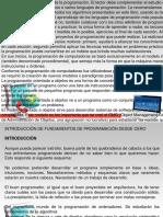 confer programacion.ppt