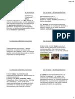 02 Factores - Intercambio