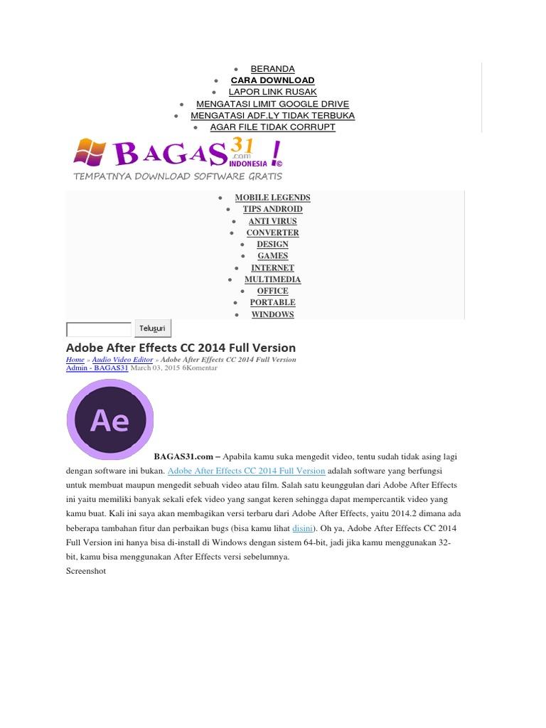 download avast antivirus full crack bagas31