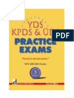 Yilmaz Tahir.-practise Tests for TOEFL _ Ielts _ Toeic _ Fce _ Pet _ Ket