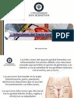 20. Infecciones TGF