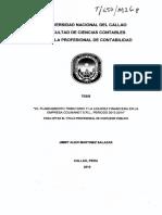 tesis planeamiento tributaruio y la liquidezal_2015.pdf