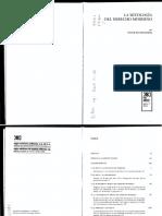 FITZPATRICK, Peter. La Mitologia del Derecho Moderno.pdf