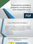 Plan Estratégico Empresarial Grupo3