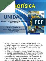 Biofsica - Clase 1 Presentacion.
